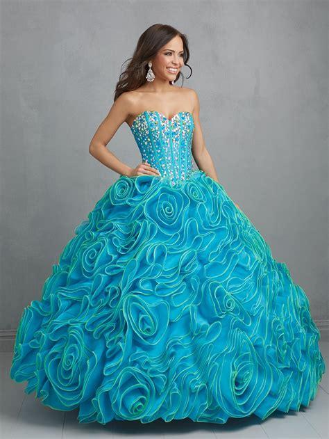 imagenes de un vestido de 15 aos vestidos para quincea 241 era de gala vestidos de noche