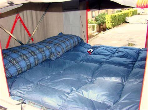 tenda overland usata technitop vs maggiolina rtt toyota fj cruiser forum