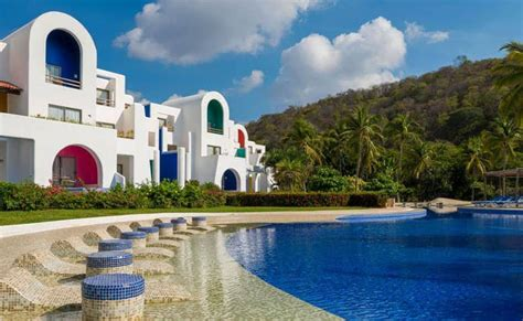 camino real zaashila huatulco camino real zaashila cheap vacations packages tag