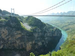 opinions on list of tallest bridges in the world