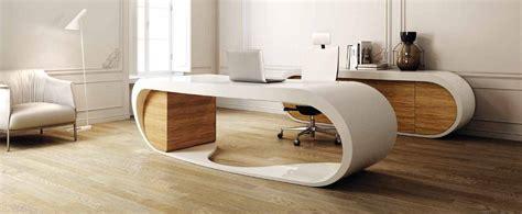 table bureau design tout le mobilier bureaux design mobilier de bureau
