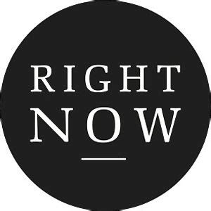 is right now right now on vimeo