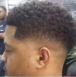 pics of black with hair faded and tapered 10 black male fade haircuts mens hairstyles 2017