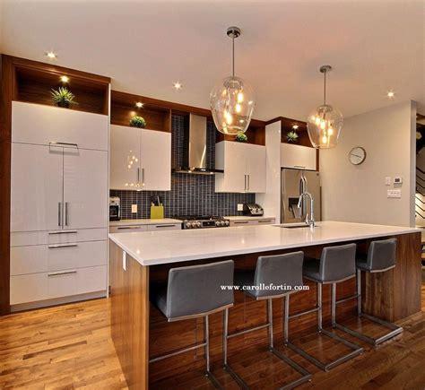 cuisine et salle a manger cuisines et salles 224 manger carolle fortin designer d