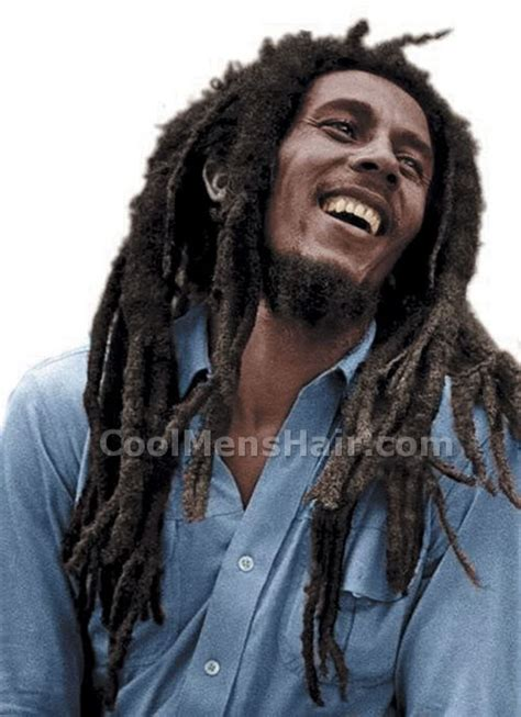bob marley hair style bob marley dreadlocks hairstyle male models picture