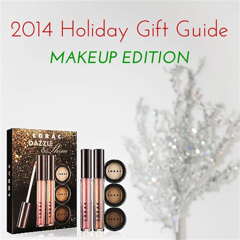 2014 holiday gift guide makeup a cup of kellen