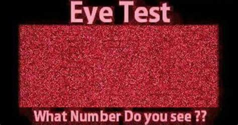 eye color quiz can you actually see as well as you think you can