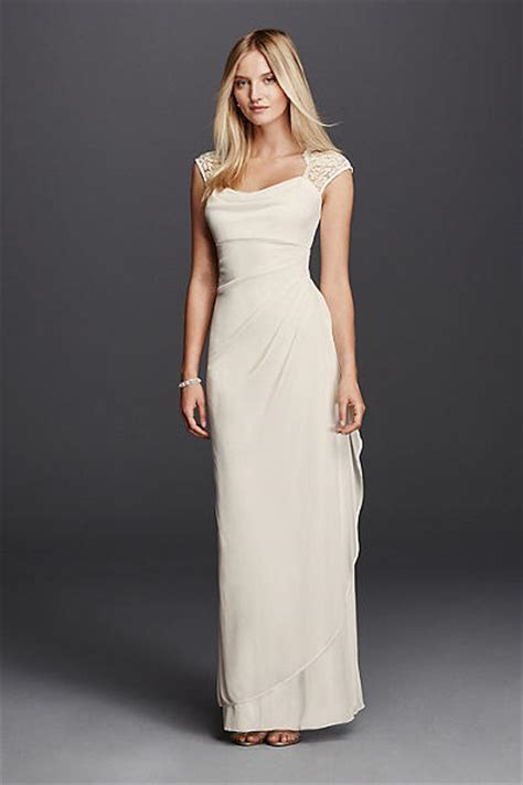 Informal White Wedding Dresses by Informal Wedding Dresses For Your Big Day Bridal