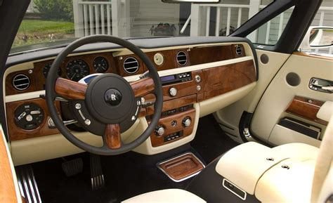 roll royce ghost interior image gallery rolls royce inside