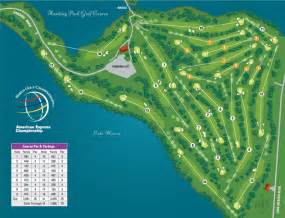 golf courses map harding park golf course san francisco california golf