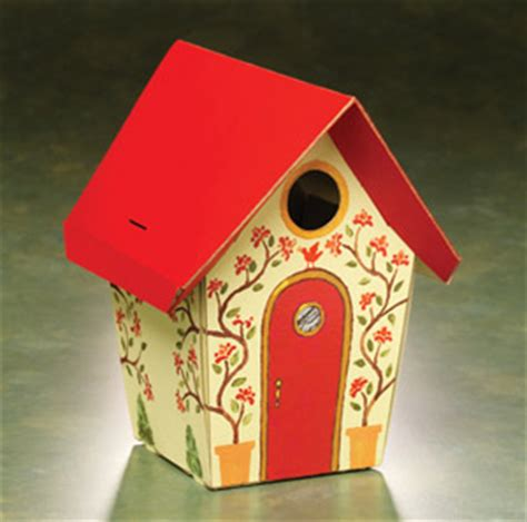 birdhouse kits unique birdhouse boutique