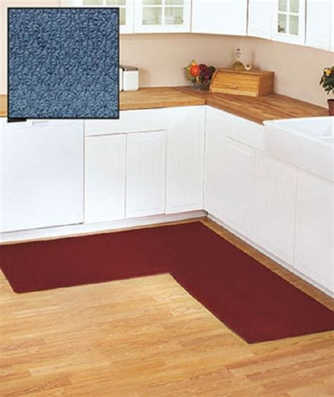l shaped rugs kitchens corner runner rug carpet berber kitchen hallway garage l shaped 68 quot x 68 quot products runners