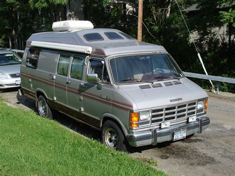 dodge truck car dodge ram van wikipedia