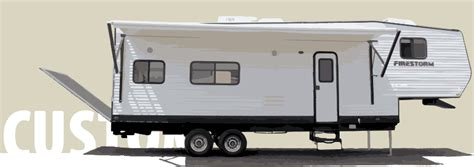 Travel Trailer Toy Hauler Floor Plans by Toy Haulers Custom New Amp Used For Sale Dune Sport