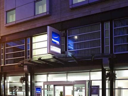 novotel glasgow centre deals reviews glasgow