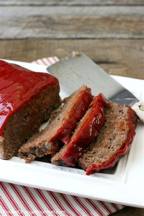 easy meatloaf recipe dishmaps easy meatloaf recipe dishmaps