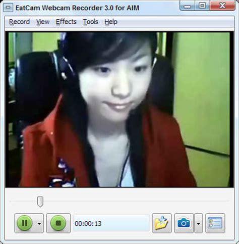 live cam chat room eatcam webcam recorder for aim no superdownloads