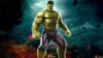 Funny Hulk Desktop Wallpaper   Free Desktop Wallpaper