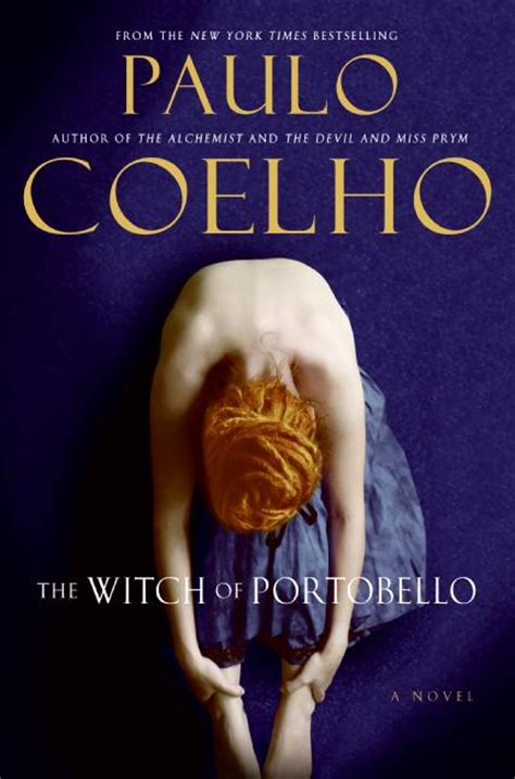 the bruja books the witch of portobello by paulo coelho purplebooky