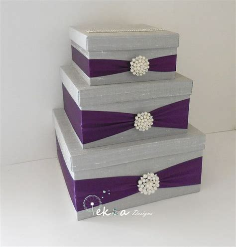 Rs Holder Purple With Purple Silver Rhinestones 69 best plum purple and silver or gray wedding ideas images on gray weddings grey