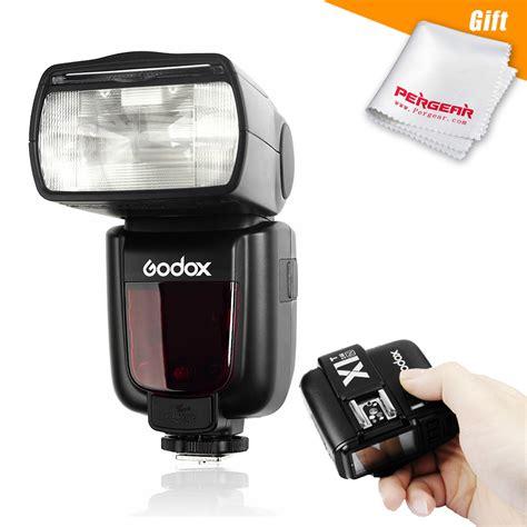 Godox X1n Ttl Wireless Flash Trigger For Nikon godox tt600 flash light speedlite for canon nikon pentax olympus godox x1n ttl wireless