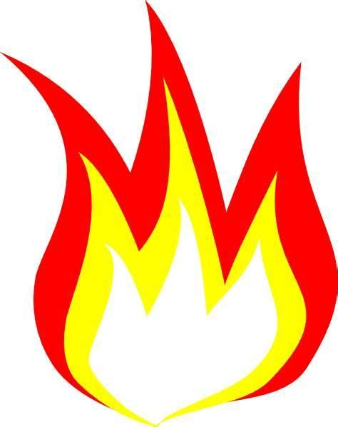 flames clipart flames designs clipart best