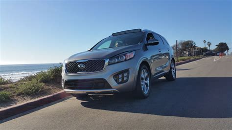 Carlsbad Kia by A Getaway In Carlsbad Ca With Kia Sorento And The