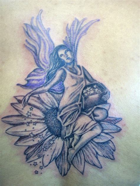 fairy and flower tattoo designs fairies images designs