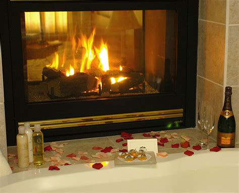 Hotel Rooms With Fireplaces by Injury Prevention Hospitality Risk Solutions