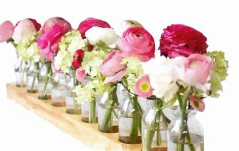 Blumenschmuck Hochzeit by Tisch Blumen Bilder