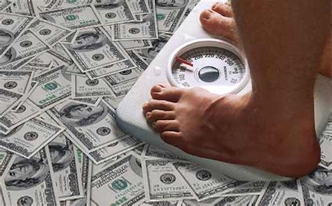 Win Money By Losing Weight - make money and lose weight win money