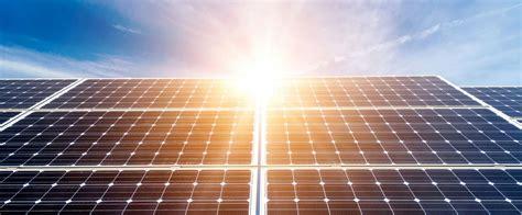 les les solaires comment fonctionnent les panneaux solaires