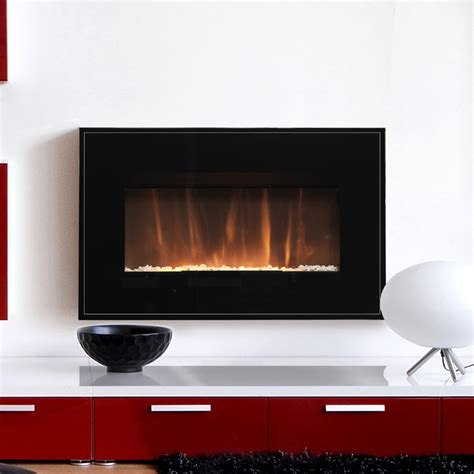 hang on wall fireplace burley langham hang on the wall electric fireplaces are us