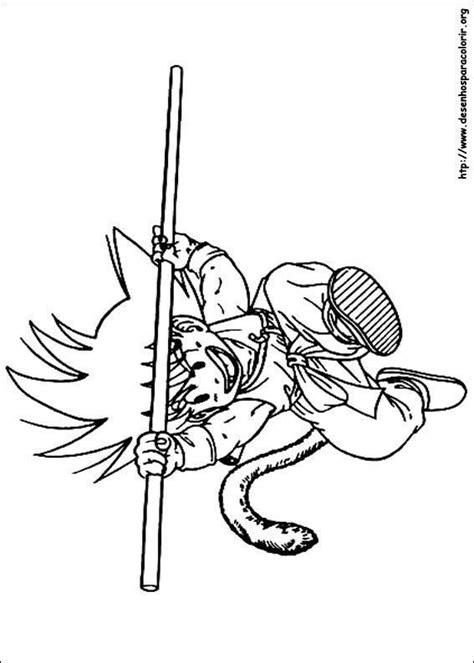 os melhores desenhos para colorir do dragon ball z s o imagens para dragon ball z melhores desenhos desenhos para colorir