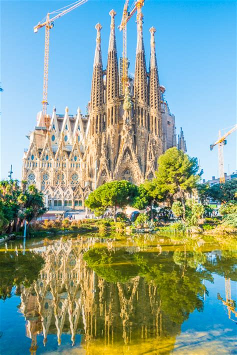 barcelona place to visit top 10 places to see in barcelona spain plain chicken