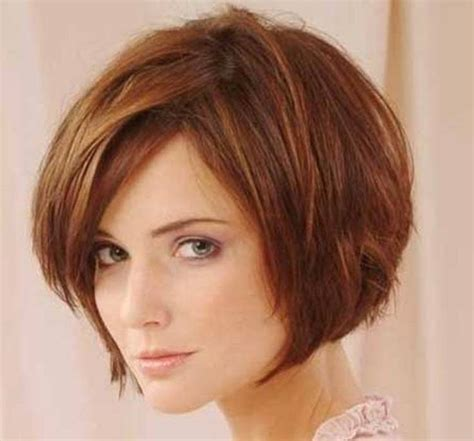 bob hairstyles with height on crown 1000 ideas about short layered bob haircuts on pinterest