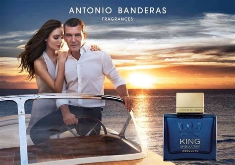 Original Parfum King Of The king of absolute antonio banderas cologne a