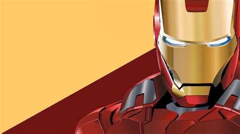 iron man digital artwork hd superheroes wallpapers