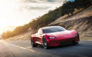 Tesla Roadster Wallpaper Wallpaper Tesla Roadster 2020 4k Automotive Cars 11250