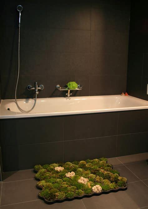 How To Make Moss Shower Mat by Reubenmiller Live Moss Carpet