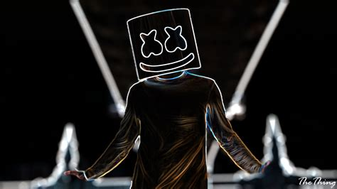 Marshmello Wallpaper marshmello wallpapers 183
