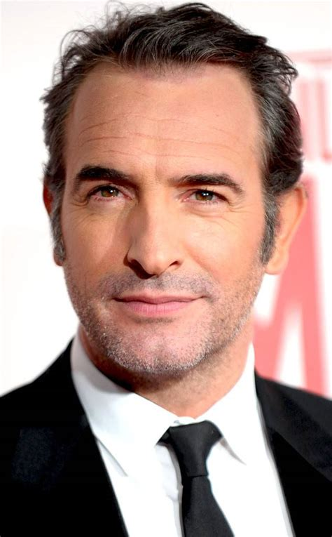 jean dujardin the artist the artist s jean dujardin and nathalie p 233 chalat welcome