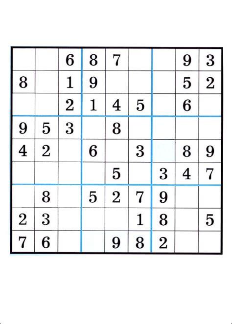 medio tetris medio sudoku sudoku de sudokus o metasudoku sudoku 10 atividades de sudoku para imprimir maio 2018