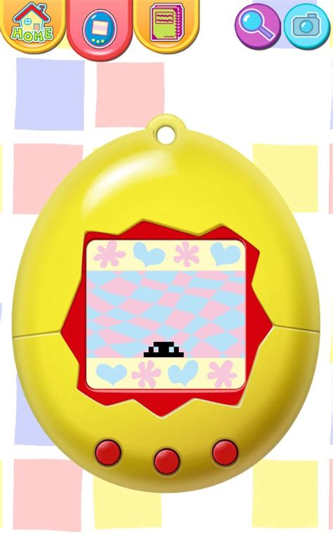 free tamagotchi apk for android version - Tamagochi Apk