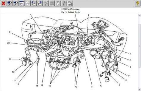 blower motor resistor 2006 mustang 1999 ford mustang 4 heater fan blower motor heater problem 1999
