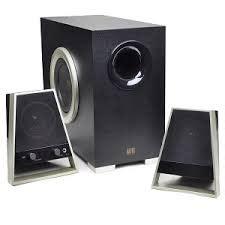 Sale Speaker 2 1 Altec Lansing Vs 2621 altec lansing vs2621 blossom toko komputer malang