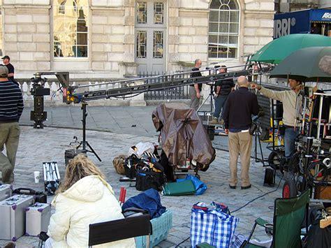 swing film crew filmset wikipedia