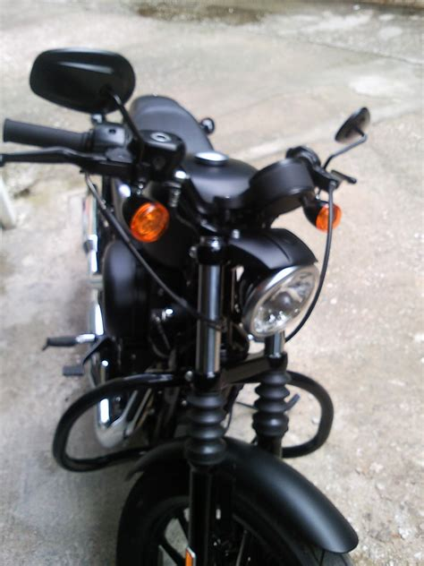 mirrored motocross custom motorcycle mirrors with turn signals the best