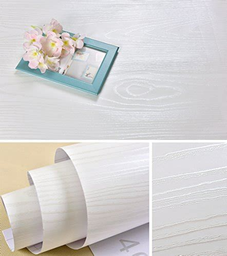 covering cabinets with contact paper f u faux wood grain contact paper self adhesive vinyl