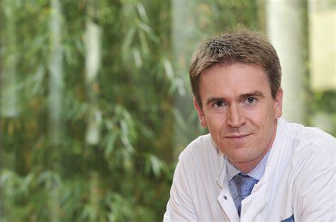 Gelang Terapi Martin deutscher krebspreis f 252 r verbesserte therapie hirntumoren